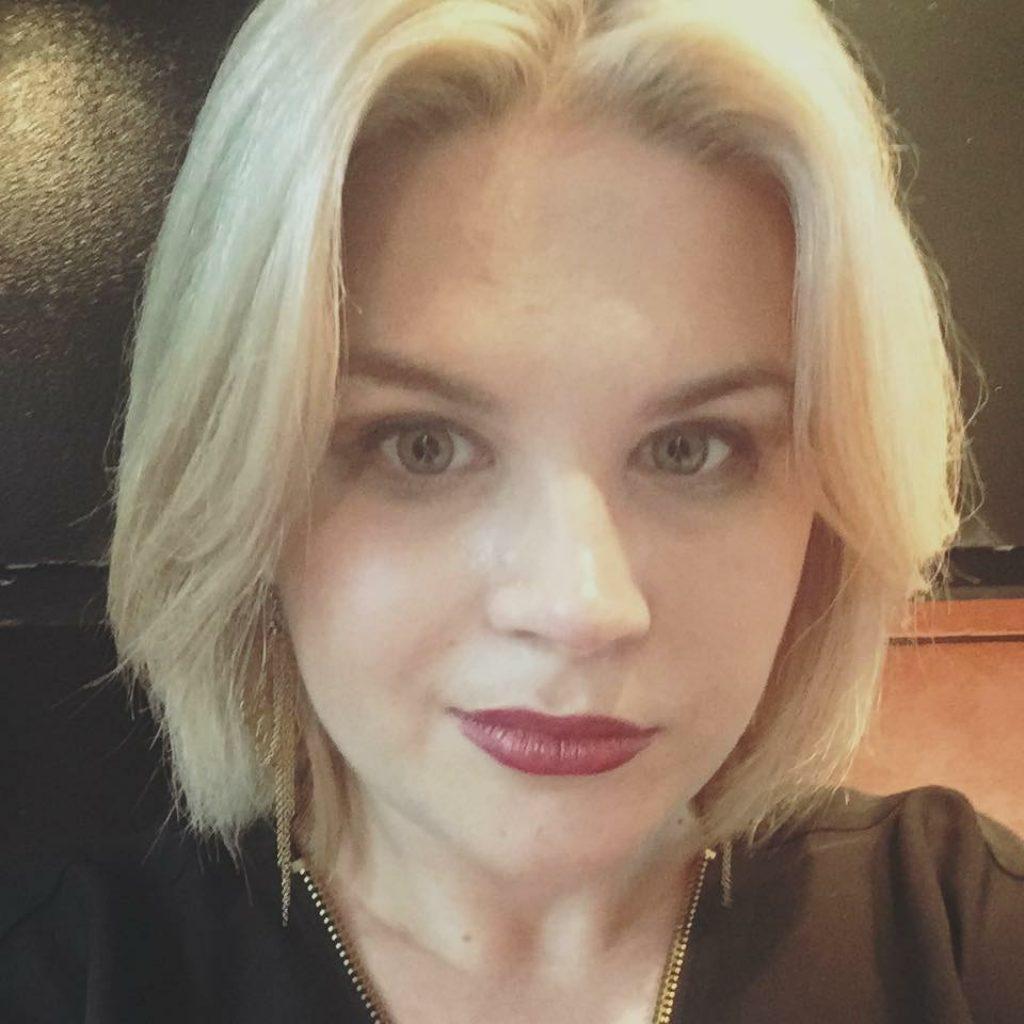 Leah - Hair Stylist AND Esthetician