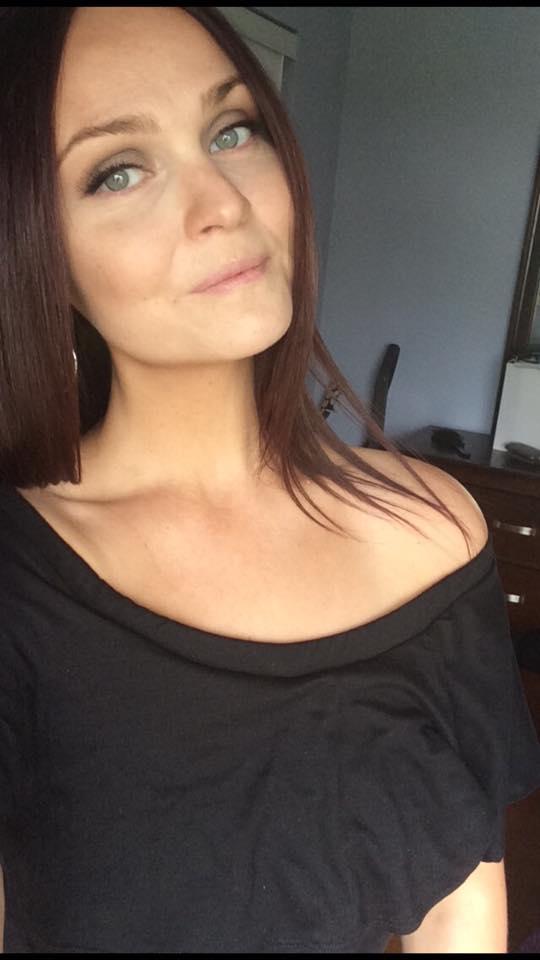 Jill - Hair Stylist