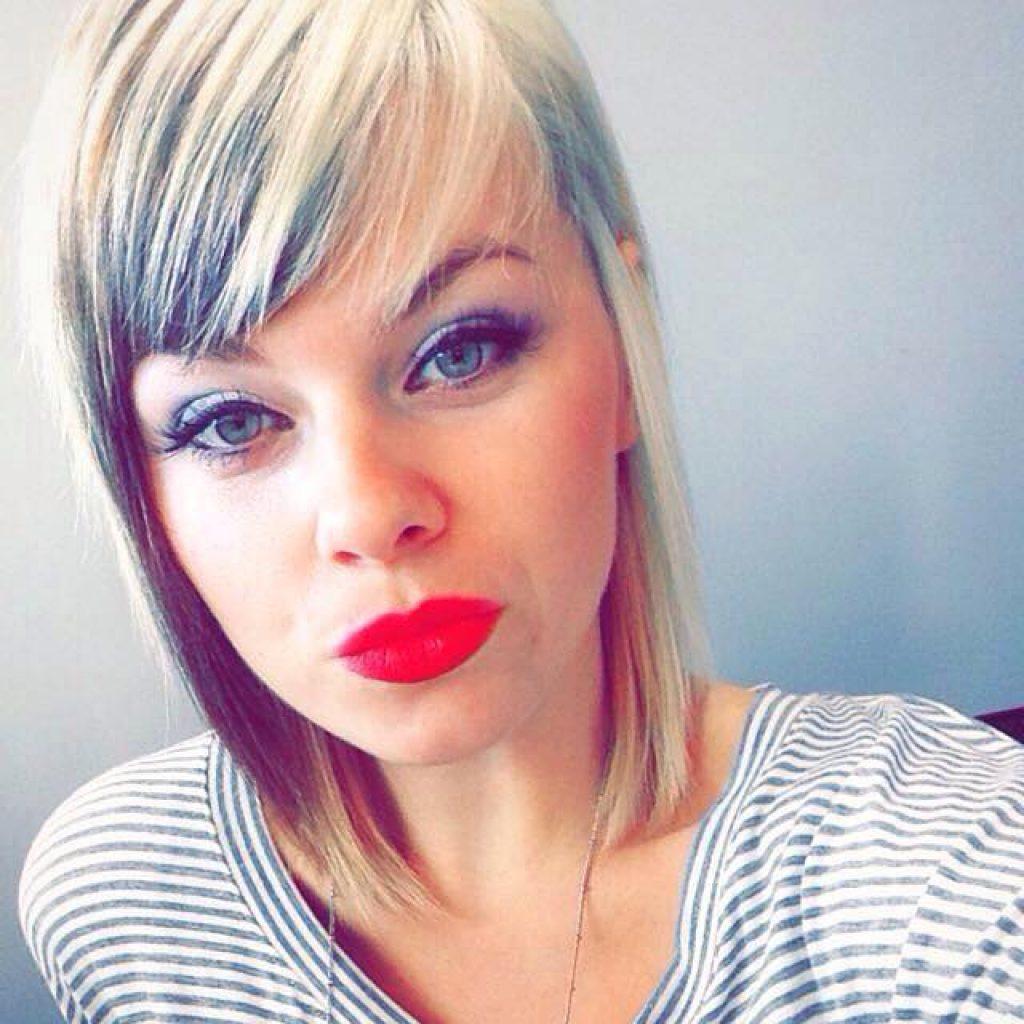 Cheryl - Hair Stylist